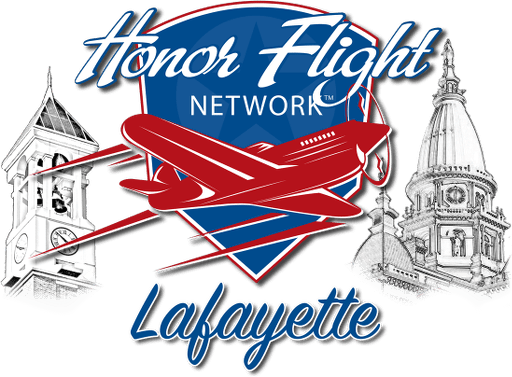 Featured Client: Honor Flight