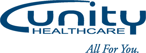 Featured Client: Unity Healthcare